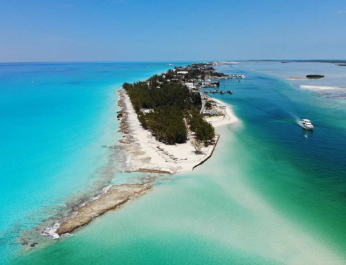 Discover Bimini, Bahamas and Our Favorite MUST SEE Spots