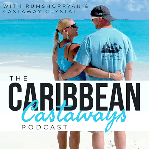 Caribbean podcast
