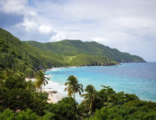 The 17 Best St. Croix Beaches You Should Visit in 2020