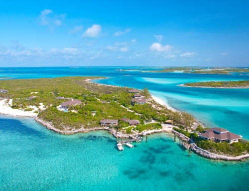 11 Huge Reasons Why Fowl Cay Resort Is A Dream Bahamas Vacation