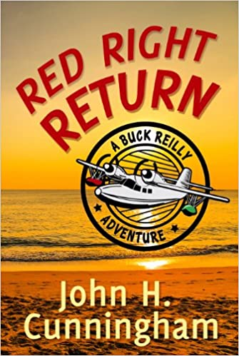 Buck Reilly - Red Right Return