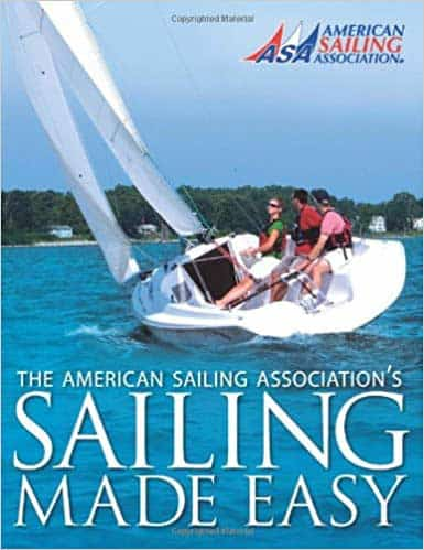 sailing book for fathers day