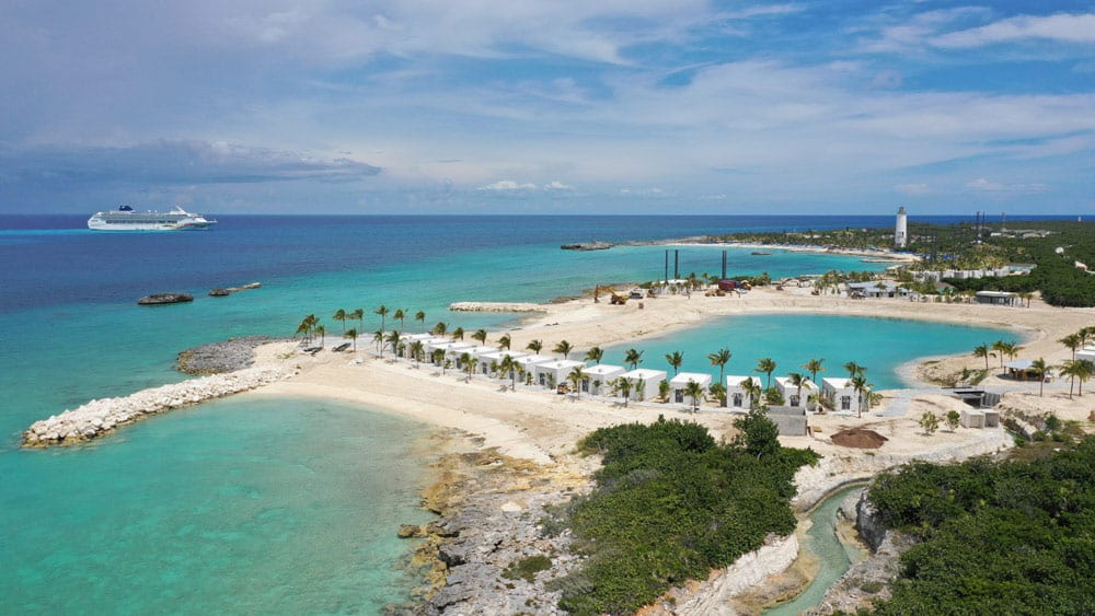 How to get to Great Stirrup Cay