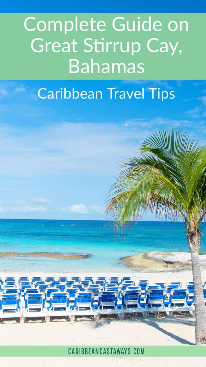 Great Stirrup Cay Guide