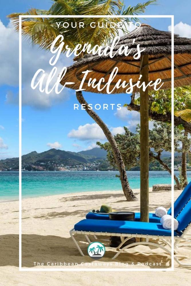 Grenada all inclusive hotels