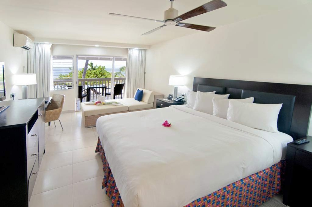 Grenada Resort Rooms