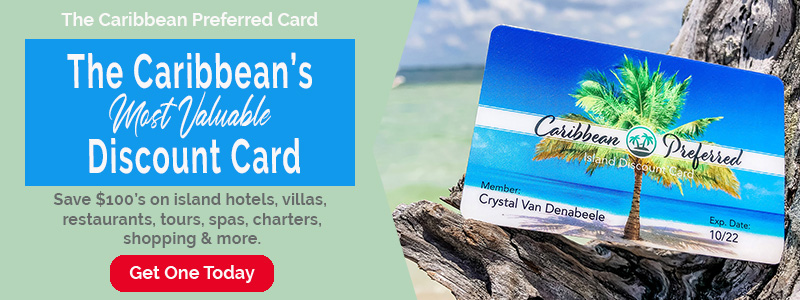 caribbean discounts