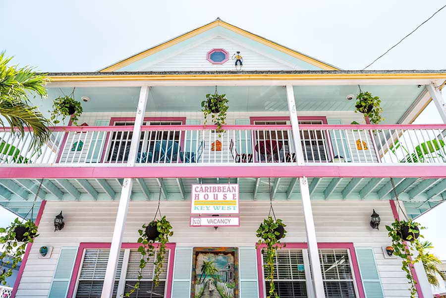 Key West Hotel Recommendations
