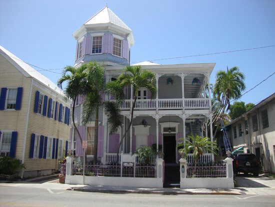 The Artist House Key West Hotel