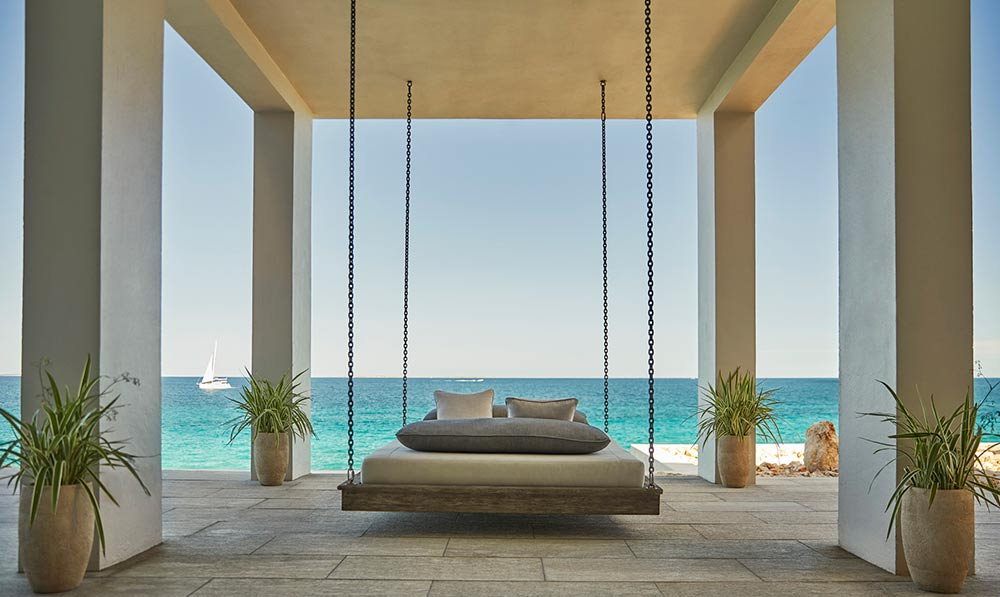 Four Seasons Anguilla Resort