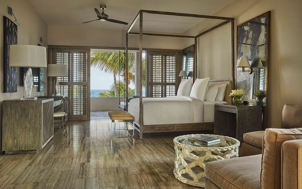 Four Seasons Anguilla Rooms